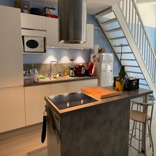 Offres de vente Appartement Mèze 34140