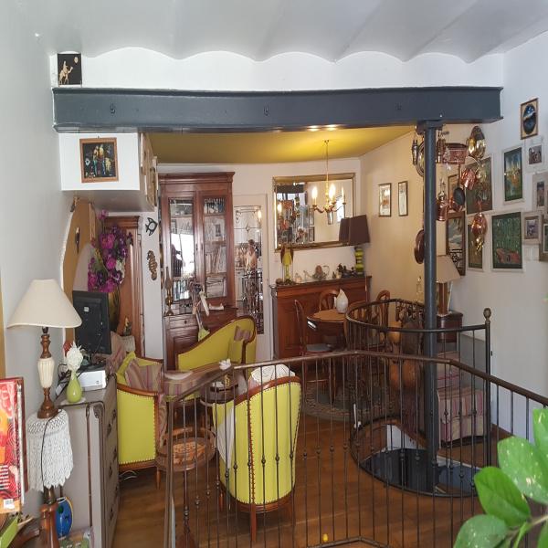 Offres de vente Loft Sète 34200