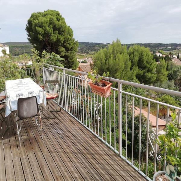 Offres de vente Maison Villeveyrac 34560