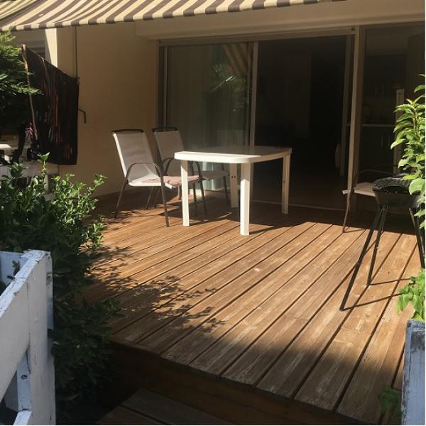 Offres de vente Appartement Balaruc-les-Bains 34540