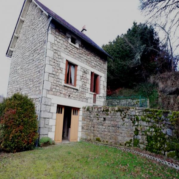 Offres de vente Villa Saint-Chély-d'Apcher 48200