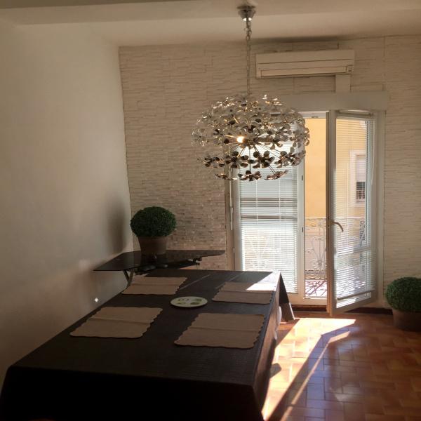 Offres de vente Appartement Marseillan 34340