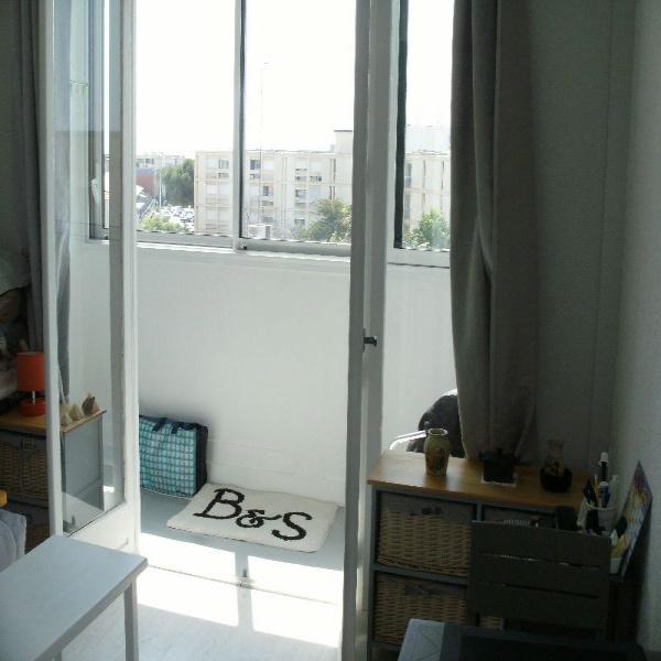 Offres de vente Studio Balaruc-les-Bains 34540